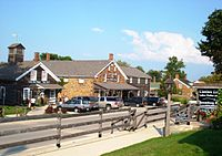 Amana Colonies were founded by German Pietists.