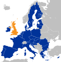 EU–UK Trade and Cooperation Agreement