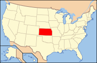 Index of Kansas-related articles