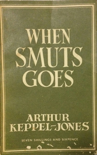 When Smuts Goes