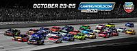 2015 CampingWorld.com 500 at Talladega