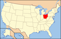 LGBT rights in Ohio