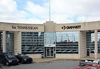 Offices for The Tennessean