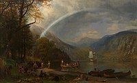 History of the Hudson River