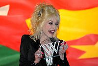 List of awards and nominations received by Dolly Parton