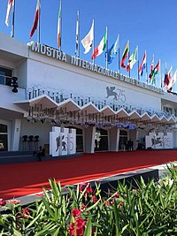 """The Venice Film Festival is the oldest film festival in the world and one of the """"Big Three"""" alongside Cannes and Berlin."""