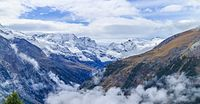 Gran Paradiso, established in 1922, is the oldest Italian national park.
