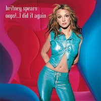 Oops!... I Did It Again (song)