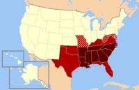 Culture of the Southern United States