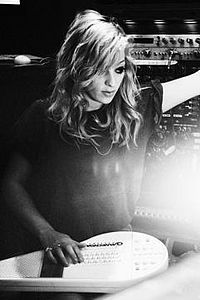 Isabella Summers