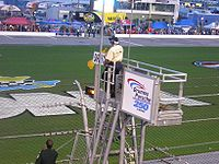 Old Flagstand