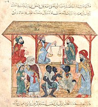 Early social changes under Islam