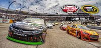 2016 Toyota Owners 400