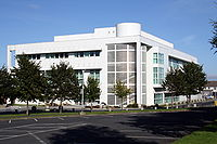 RCSI Disease and Research Centre at Beaumont Hospital in Dublin