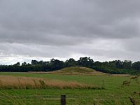 Normanton Down Barrows