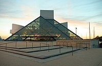 List of Rock and Roll Hall of Fame inductees