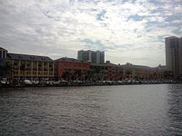 Harbour Island (Tampa)