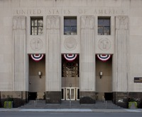 Theodore Levin United States Courthouse