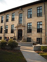 College of Business Administration, University of Detroit Mercy