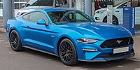 Ford Mustang (sixth generation)