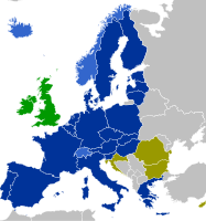 The Czech Republic is part of the European Single Market and the Schengen Area, but uses its own currency, the Czech koruna.