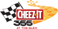 2013 Cheez-It 355 at The Glen