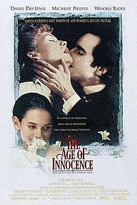 The Age of Innocence (1993 film)