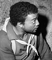 Paul Winfield, gay, nominated for 1 Oscar.