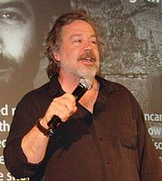 Tom Hulce, gay, nominated for 1 Oscar.