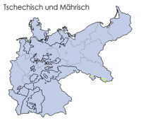 Czech (and Moravian)