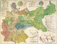 Different legal systems in Germany prior to 1900