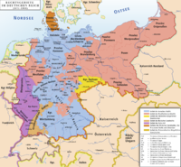 Fields of law in the German Empire