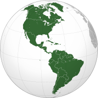 List of cuisines of the Americas