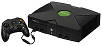 Microsoft released the first installment in the Xbox series of consoles in 2001. The Xbox, graphically powerful compared to its rivals, featured a standard PC's 733 MHz Intel Pentium III processor.