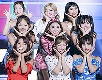 Twice discography