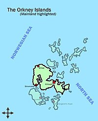 Mainland, Orkney