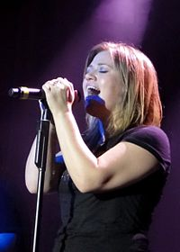 List of songs recorded by Kelly Clarkson
