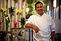 Christopher Lee (chef)