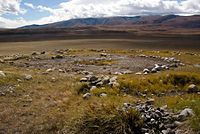 Steppe Route