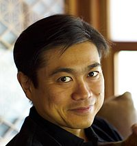 Joi Ito, Japanese entrepreneur, former director of MIT Media Lab (COL, 1985)