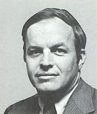 Richard Shelby during his tenure in the U.S. House of Representatives