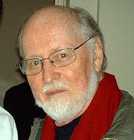 American composer John Williams was nominated for the Academy Award, BAFTA Award, Golden Globe Award and Saturn Award for The Empire Strikes Back's music.