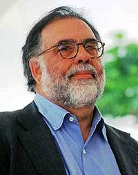 Coppola at the 2001 Cannes Film Festival
