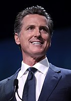 List of governors of California