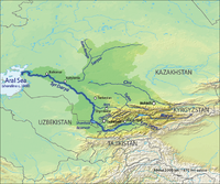 History of the central steppe