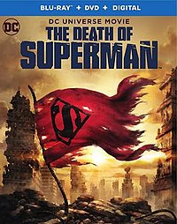 The Death of Superman (film)