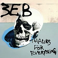Thanks for Everything (EP)