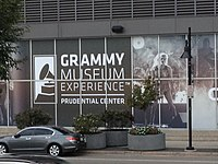 Grammy Museum Experience