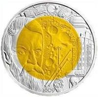 International Year of Astronomy commemorative coin