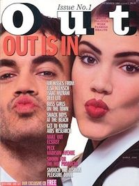 Out (magazine)
